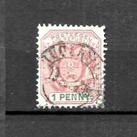 LOTE 2215 ///   POSTEZEGEL - Transvaal (1870-1909)