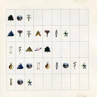 Pat Metheny Group (1997) Imaginary Day (9362-46791-2) - Jazz