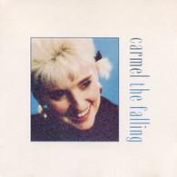 Carmel (1986) The Falling (828014.2) - Jazz