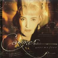 Carmel (1989) Set Me Free (828 148.2) - Jazz