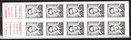 B5**  Baudouin - Bonne Valeur - MNH** - LOOK!!!! - Carnets 1953-....