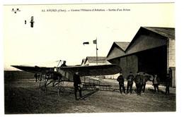52956 - Avord - Cher - Aeródromos