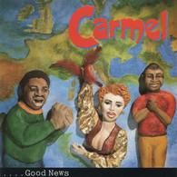 Carmel (1992) Good News (4509-90044-2) - Jazz