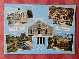 Dep 16 , Cpm  RUFFEC (Charente) , 102 (250105) - Ruffec