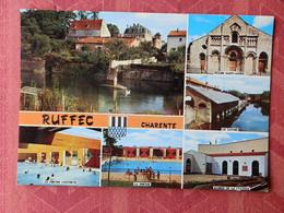 Dep 16 , Cpm  RUFFEC (Charente) , 103 (250107) - Ruffec