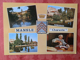 Dep 16 , Cpm  MANSLE (Charente) , 103 (250109) - Mansle