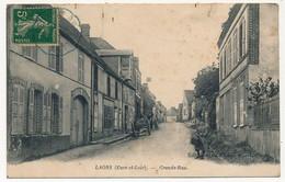 CPA - LAONS (Eure Et Loir) - Grande Rue - Autres Communes