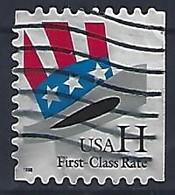 USA  1998  Uncle Sams Hat (o) Mi.3060  BHr - Gebraucht