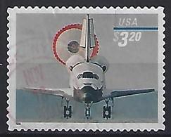 "USA  1998  Space Shuttle ""Endeavour"" (o) Mi.3065 - Gebraucht"
