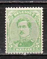 137**  Emission De 1915 - Bonne Valeur - MNH** - LOOK!!!! - 1915-1920 Albert I