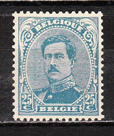 141**  Emission De 1915 - Bonne Valeur - MNH** - LOOK!!!! - 1915-1920 Albert I
