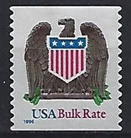 USA  1996  Bulk Rate (o) Mi.2725 - Gebraucht