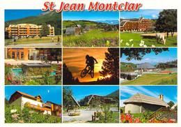 04 - Saint Jean Montclar - Multivues - Andere Gemeenten