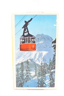Vintage TIN TOY : Maker D.B.G.M. Lehmann - Rigi 900 Cable Car MIB MINT IN BOX  - Western Germany - 1960's - - Collectors E Strani - Tutte Marche