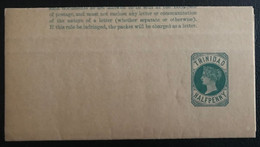 Grande Bretagne Colonies Trinidad Entier Stationary Mint (1206) - Other