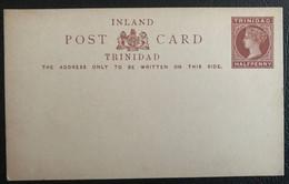 Grande Bretagne Colonies Trinidad Entier Stationary Mint (1209) - Other