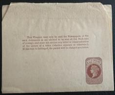 Grande Bretagne Colonies Trinidad Entier Stationary Mint (1210) - Other