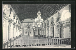 AK Interlaken, Kursaal - BE Berne