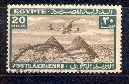 Ägypten Egypt 1933 - Michel Nr. 174 O - Used Stamps