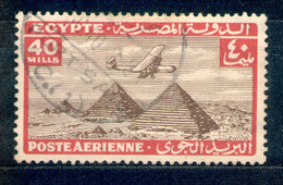 Ägypten Egypt 1933 - Michel Nr. 176 O - Used Stamps