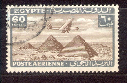 Ägypten Egypt 1933 - Michel Nr. 178 O - Used Stamps