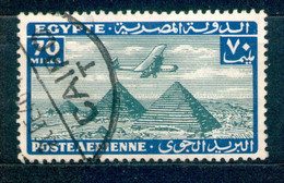 Ägypten Egypt 1933 - Michel Nr. 179 O - Used Stamps