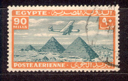 Ägypten Egypt 1933 - Michel Nr. 181 O - Used Stamps