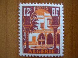 Algérie N° 313B Neuf ** - Unused Stamps