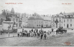Philippeville - Philippeville