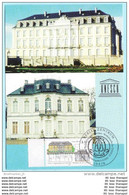 BUND BRD FRG GERMANY MK MC 1996 Maximum Card - 1913 Kulturerbe IV    (08182) - Maximumkarten (MC)