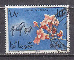 D0092 - SOMALIE SOMALIA Yv N°46 ANIMAUX ANIMALS - Somalië (1960-...)