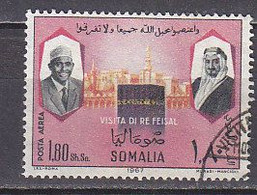 D0085 - SOMALIE AERIENNE Yv N°38 - Somalië (1960-...)