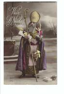 Vive  St Nicolas    C EK ° 246         1921 - San Nicolás