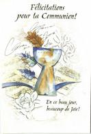 FELICITATIONS POUR TA COMMUNION ! - EN CE BEAU JOUR BEAUCOUP DE JOIE ! - Comuniones