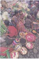 CHICHICASTENANGO GUATEMALA 2000 STORIA POSTALE - Guatemala