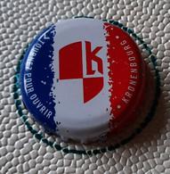 France Capsule De Bière Korneuburg Brassée En France - Beer