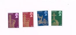 Couronnement.MNH,Neuf Sans Charnière. - Unused Stamps