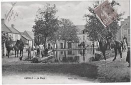 Manche-Divers Lot De 15 CPA Dont Urville, Barfleur,Saint-Jean Des Baisants,Tessy Sur Vire,Vaudrimesnil,Valognes,Vauville - 5 - 99 Karten