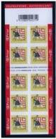 Boekje 75** Zomerzegels 3665**  Vakantie / Carnet 75 Mnh Cerf-Volant / Strandspelen - Vliegeren - Flying A Kite - Postzegelboekjes 1953-....