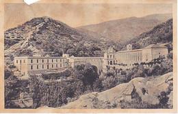 PAOLA BASILICA DI SAN FRANCESCO 1943 - Altre Città