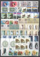 Neuseeland , Lot Mit Postfrischen Briefmarken - Unused Stamps