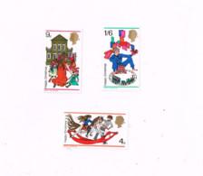 Noël.MNH,Neuf Sans Charnière. - Unused Stamps