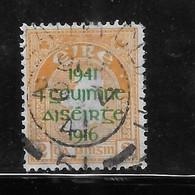 Ireland 1941 Overprint Used - Used Stamps
