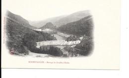 Rochetaillée - Barrage Du Gouffre D'enfer - Rochetaillee