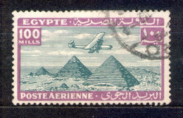 Ägypten Egypt 1933 - Michel Nr. 182 O - Used Stamps
