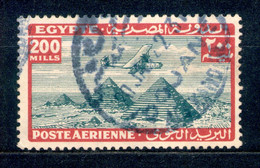 Ägypten Egypt 1933 - Michel Nr. 183 O - Used Stamps