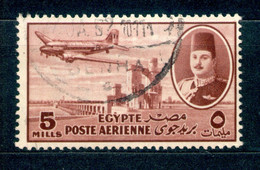 Ägypten Egypt 1947 - Michel Nr. 307 O - Used Stamps