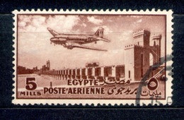 Ägypten Egypt 1953 - Michel Nr. 412 O - Used Stamps