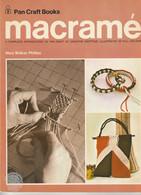 Macramé - Mary Walker Phillips - Altri