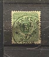 Duitse Rijk Zegel Nr 39 Used - Oblitérés